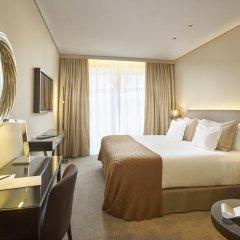 Отель PortoBay Liberdade 5* Улучшенный номер с различными типами кроватей