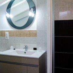 Отель Mirones 634 ванная фото 2