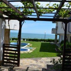 Отель Villas Bilyana Болгария, Равда - отзывы, цены и фото номеров - забронировать отель Villas Bilyana онлайн фото 3