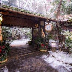 Отель Kurokawa Onsen Oyado Noshiyu Япония, Минамиогуни - отзывы, цены и фото номеров - забронировать отель Kurokawa Onsen Oyado Noshiyu онлайн фото 9