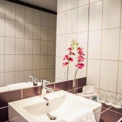 Отель Arthotel Ana Boutique Six 4* Стандартный номер фото 12