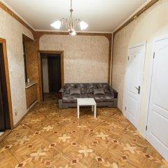 Хостел Севен комната для гостей фото 3
