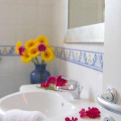 Отель Residence I Giardini Del Conero Италия, Порто Реканати - отзывы, цены и фото номеров - забронировать отель Residence I Giardini Del Conero онлайн ванная фото 2