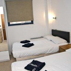 Отель Manchester Knights комната для гостей фото 3
