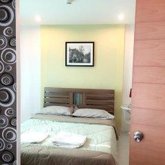 Отель Ratchaporn Place Апартаменты с различными типами кроватей фото 6