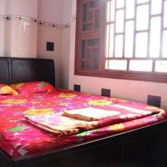 H&T Hotel Daklak Стандартный номер с различными типами кроватей фото 7
