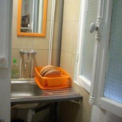 Отель Studette-Bonbonnière ванная фото 2