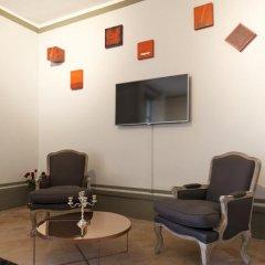 Отель The Artists' Palace Florence 3* Стандартный номер с различными типами кроватей фото 19
