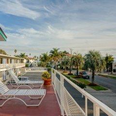 Отель Pacific Crest Hotel Santa Barbara США, Санта-Барбара - отзывы, цены и фото номеров - забронировать отель Pacific Crest Hotel Santa Barbara онлайн