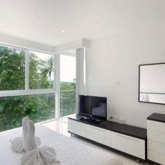 Отель Sunset Plaza by Wachinee 3* Апартаменты с различными типами кроватей фото 13