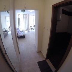 Отель VP Crystal Park Studios Болгария, Солнечный берег - отзывы, цены и фото номеров - забронировать отель VP Crystal Park Studios онлайн интерьер отеля