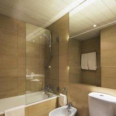Hotel Mercure Porto Centro 4* Стандартный номер с различными типами кроватей фото 5
