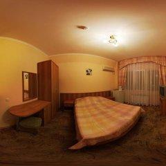 Гостиница Азалия Стандартный номер с различными типами кроватей фото 14