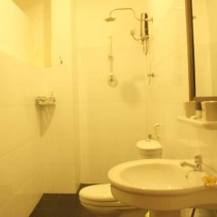 Отель Pedler 62 Guest House ванная