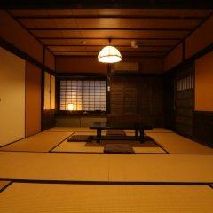 Отель Ryokan Fukumotoya Минамиогуни помещение для мероприятий