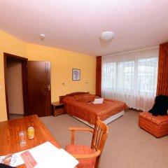 Hotel Kiparis Alfa 3* Стандартный номер с двуспальной кроватью фото 14