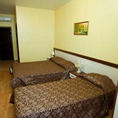 Гостевой Дом Юнона Стандартный номер с различными типами кроватей фото 28