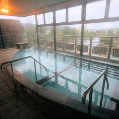 Отель Kosenkaku Yojokan Мисаса бассейн фото 2