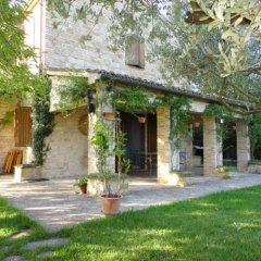 Отель Bed & Breakfast La Casa Delle Rondini Стаффоло