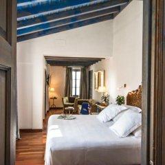 Las Casas De La Juderia Hotel 4* Полулюкс с различными типами кроватей фото 3