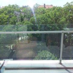 Отель Aparthotel Belvedere