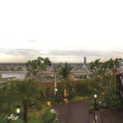The Narathiwas Hotel & Residence Sathorn Bangkok пляж