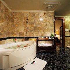 Hotel Saigon Morin 4* Представительский люкс с различными типами кроватей фото 2