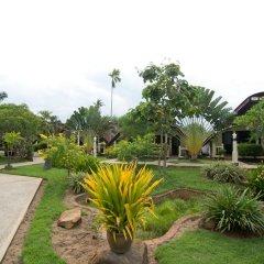 Отель Bannammao Resort 2* Бунгало с различными типами кроватей фото 5
