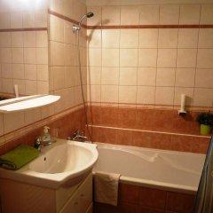 Апартаменты Apartments Jizera ванная