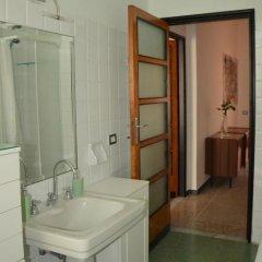 Отель Sardinia Relax ванная