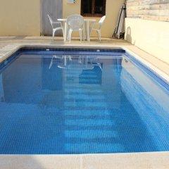Отель Casa Robion бассейн фото 2