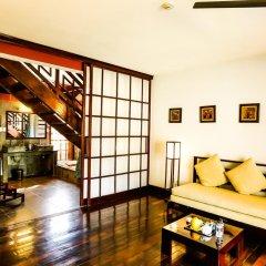 Отель le belhamy Hoi An Resort and Spa комната для гостей фото 2