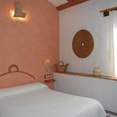 Hotel Rural Lo Moli de Rosquilles комната для гостей фото 2