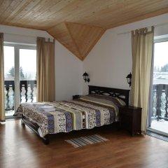 Гостиница Куршале Стандартный номер разные типы кроватей фото 5