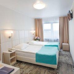Гостиница Охтинская 3* Номер Комфорт с различными типами кроватей фото 2