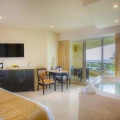 Отель Moon Palace Golf & Spa Resort - Все включено Мексика, Канкун - отзывы, цены и фото номеров - забронировать отель Moon Palace Golf & Spa Resort - Все включено онлайн комната для гостей фото 3