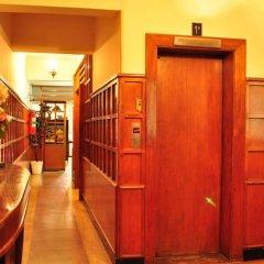 Amazonas Palace Hotel интерьер отеля фото 2