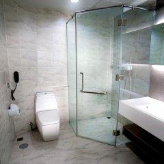 The Pattaya Discovery Beach Hotel Pattaya 4* Улучшенный номер с двуспальной кроватью фото 17
