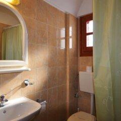 Апартаменты Rhapsody Traditional Apartments ванная