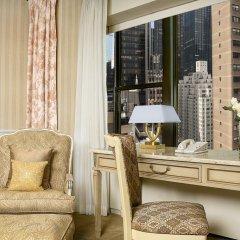 Park Lane Hotel 4* Представительский номер с двуспальной кроватью фото 11