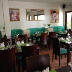 Basilico Hotel & Restaurant Стандартный номер с различными типами кроватей фото 9
