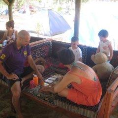 Azmakbasi Camping Турция, Атакой - отзывы, цены и фото номеров - забронировать отель Azmakbasi Camping онлайн детские мероприятия