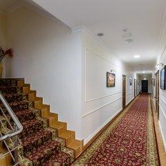 Гостиница Brown Hotel Казахстан, Нур-Султан - 4 отзыва об отеле, цены и фото номеров - забронировать гостиницу Brown Hotel онлайн интерьер отеля фото 2
