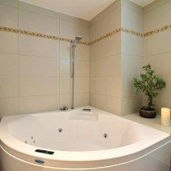 Отель Assia & Nathalie Luxury B&B Marais Париж ванная фото 2