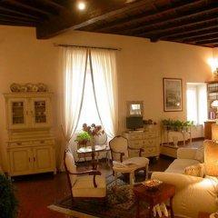 Отель Casa dell'Angelo 3* Апартаменты с различными типами кроватей фото 35