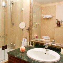 Бутик Отель Кристал Палас 4* Люкс с разными типами кроватей фото 7