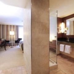Lindner Hotel Am Michel 4* Номер Бизнес разные типы кроватей фото 2