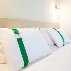 Президент Отель 4* Улучшенный номер с различными типами кроватей фото 5