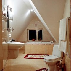 Гостевой Дом Вилла Северин Номер Эконом с разными типами кроватей фото 14