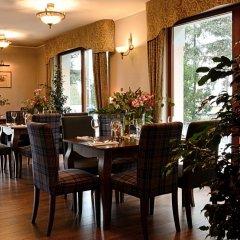 Отель Solei Golf Польша, Познань - отзывы, цены и фото номеров - забронировать отель Solei Golf онлайн питание